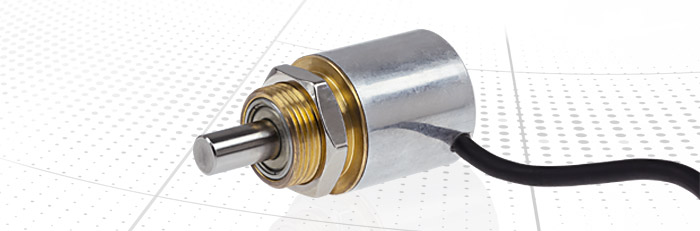 tr-electronic de: Standard/compact rotary encoders