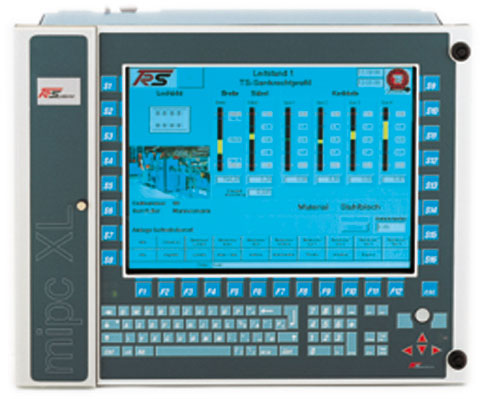 tr-electronic de: Heavy-duty industrial pc