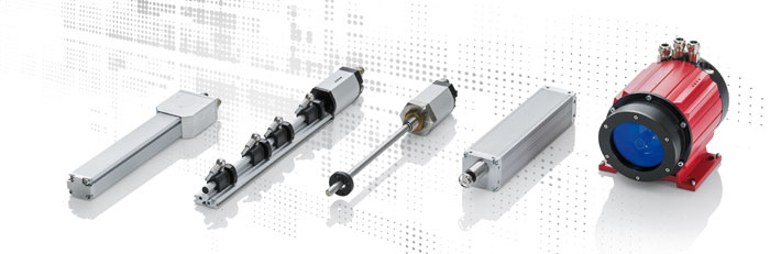 Linear Measuring Devices : Tr electronic linear encoders